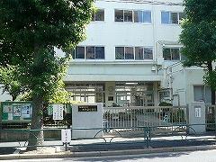 太子堂中学校